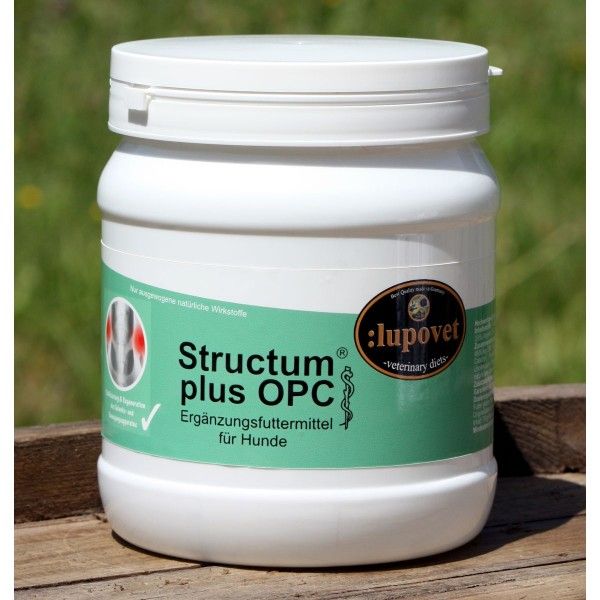 Structum plus OPC 750 g