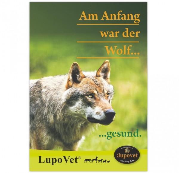 LupoVet Broschüre