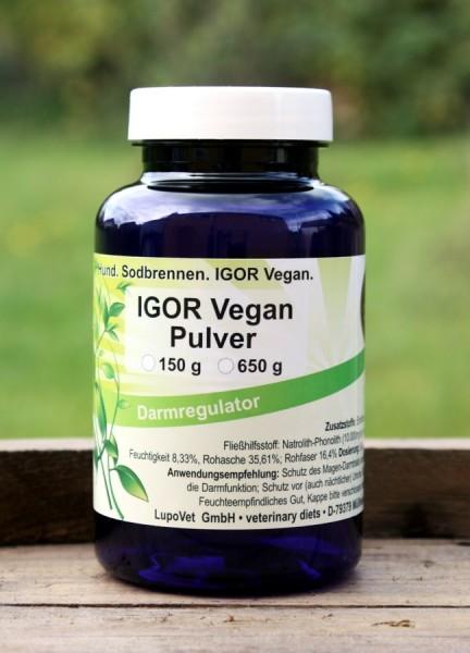 IGOR Vegan Pulver
