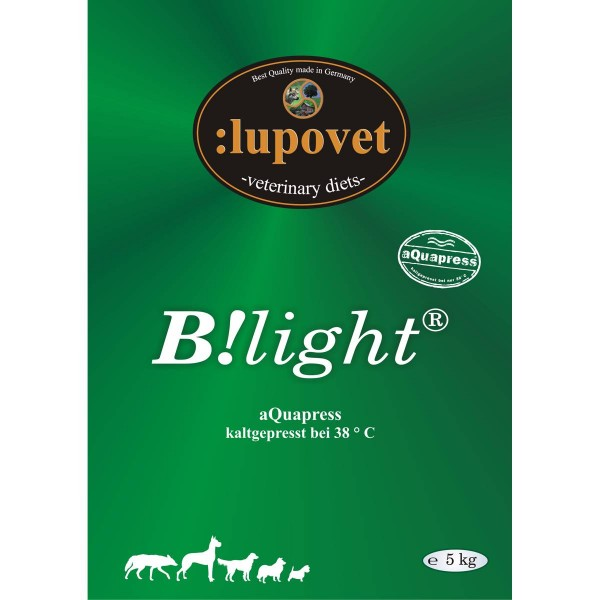 LupoVet B!light 5 kg