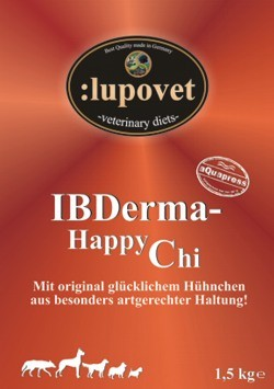 IBDerma HappyChi