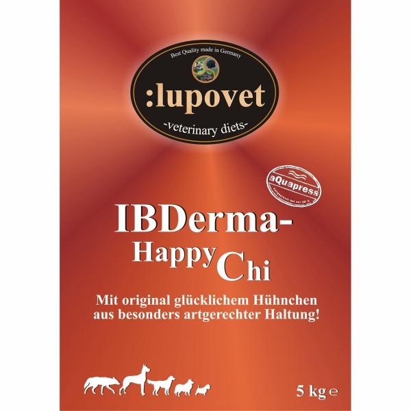 LupoVet IBDerma HappyChi 1,5 kg
