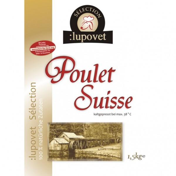 Poulet Suisse