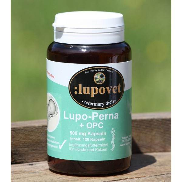 LupoVet Perna + OPC