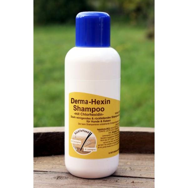 Derma-Hexin Shampoo LupoVet
